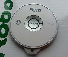 iRobot Roomba  530 540 535 532 533 531 510 620 545  * KEYPAD ASSEMBLY* *WHITE*