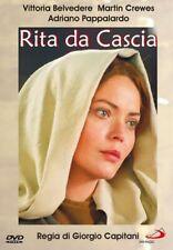 Dvd Rita Da Cascia - (2004) ...... NUOVO
