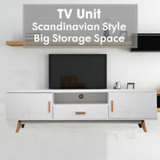 Scandinavian Entertainment TV Stands