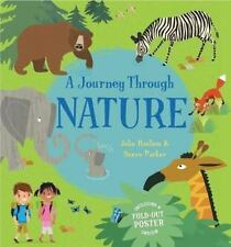 NEW - A Journey Through Nature by Parker, Steve