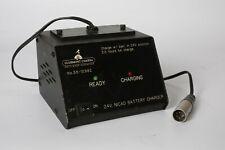 24 Volt NiCAD Battery Charger 2AMP