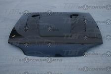 SEIBON 92-95 Civic 2D/3D Carbon Fiber Hood TS EG