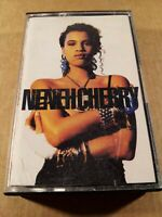 Neneh Cherry : Raw Like Sushi : Vintage Tape Cassette Album from 1989