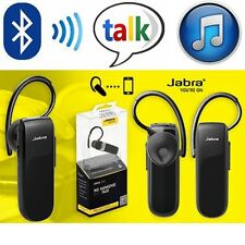 JABRA Bluetooth Headset 4.0 Wireless Headphone Iphone Samsung TALK & PLAY MUSIC