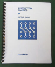 Tempo 2020 Instruction manual: Premi