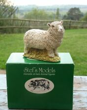 More details for vintage sheep model farm countryside by stef ottevanger