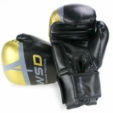 Kick Boxing Gloves Men Women Pu Karate Muay Thai Guantes De Boxeo