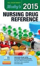 Mosby's 2015 Nursing Drug Reference by Linda Skidmore-Roth