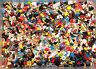 LEGO® 100 Mini Kleinstteile Bunt gemischt Konvolut zb. Star Wars City #5