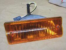 Freccia anteriore sottofaro dx ambra  / signal lamp amber right Jeep SJ Wagoneer