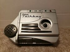 Talkboy Deluxe Home Alone 2 Tiger Electronic 1992 Tape Recorder - Read