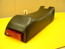 1980-85 YAMAHA SS 440 BLACK SNOWMOBILE SEAT COVER *NEW*