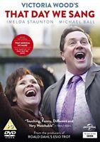 That Day We Sang [DVD] [2014] [DVD][Region 2]