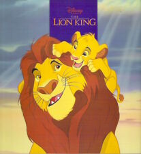 Disney Classics THE LION KING Brand New 2017 Parragon paperback Kids Collectable