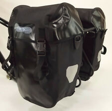 Ortlieb Bike Packer Classic Pannier Bags (Pair)