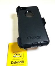 Otterbox Defender Series Rugged Case&Clip For Apple iPhone 6 iPhone 6s in BLACK