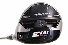 """TaylorMade M3 Fairway Wood: Right Hand, 43"""" Length, S Flex, 3 Wood, 15 Degree"""