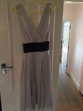 Hobbs Silk Dress 14