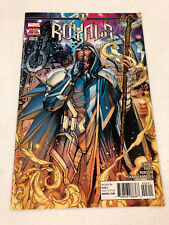 The Royals #3  -Comic Book Lot- Please Visit My Store