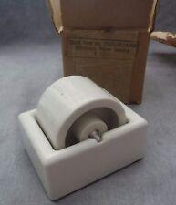 BRAND NEW OLD STOCK Seal-O-Matic #202 Moistener Paper Sealer Ceramic 1968