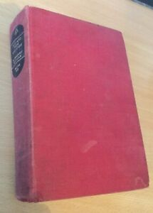 Far And Wide Nine Novels Vol.1 by W. Somerset Maugham 1955