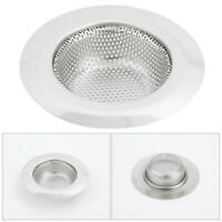 Kitchen Sink Strainers Stainless Steel Basket Home N4P5 Protector Tool Dr V9V6