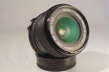 CANON FD 24mm f 2.8 LENS. EXCELLENT CONDITION, FREE SONY E MOUNT ADAPTER