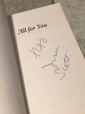 Coming Home: All for You 2 by Jessica Scott (2014, Paperback) Autographed/Signed