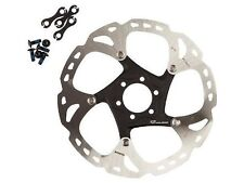"SHIMANO DEORE XT RT-86 ICE TECH DISC BRAKE ROTOR 7"" INCH 180MM"