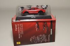 V 1:64 337 KYOSHO COLLECTION 7 FERRARI 250 LM 250LM RED MINT BOXED RARE