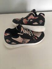 adidas Girls Childs Trainers Shoes Size Uk 2 Eu 34 Kids