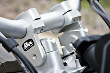 ROX SPEED FX BMW R1200GS WATERCOOLED 2 PIVOTING HANDLEBAR RISER 2013 + 1-1/4 BAR
