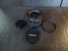 Tamron AF 11-18mm f/4.5-5.6   Aspherical IF Lens Canon excellent!