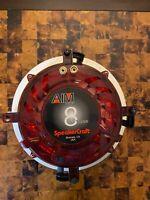 SpeakerCraft AIM 8 Three Series 2 in-ceiling speaker (AIM 283) W/ GRILLE