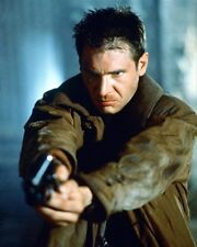 """HARRISON FORD AS RICK DECKARD FROM  Poster Print 24x20"""" cool photo 248614"""