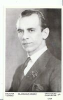 Music Postcard - Dr Malcolm Sargent, English Conductor & Composer U855