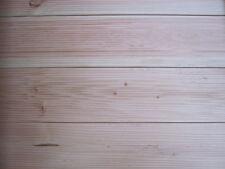 44 m²  Douglasien Terrassendielen Holz Restposten Lärche farbig Terrassenholz