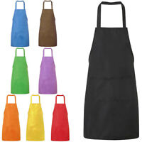 JN_ FX- Oil-resistant Restaurant Home Kitchen Cooking Protective Solid Color A