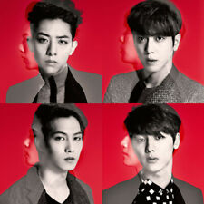 CNBLUE Truth [First Press Limited Edition] Type A CD/DVD [LIKE NEW]