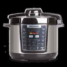 REDMOND Multicooker RMC-M110A - 5 Ltr Capacity with LED Display