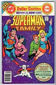 Superman Family #182, Fine Condition*