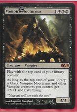 Vampire Nocturnus NM MTG M10 Mythic Rare Vampire