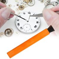 Portable Scratch Brush Fiberglass Watch Craft Repair Removes Rust Cleaning Tools
