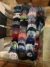 HUGE Lot Of Toddler Boy 2T Clothes (65 Pieces)