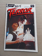 Tales of Terror 8 . Eclipse 1986 - VF - minus