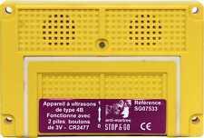 STOP&GO4B Appareil à Ultrasons à Piles (07533)