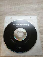 OFFICIAL ALIENWARE M15X  RESOURCE DVD!!