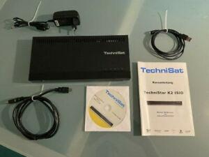 Technisat TechniStar K2 ISIO