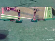 SUBBUTEO - 2 X PORTIERI a molla (61123) in scatola