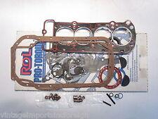 Full Engine Gasket Set Fits Mazda B2000 626 & Ford Courier  FS31930